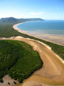 Bungie Helicopters Helifishing - Daintree Coast